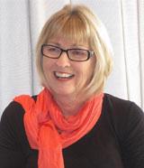 Patti Gwynne